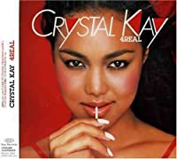 4 Real by Crystal Kay (2003-11-27)