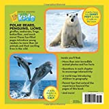 National Geographic Little Kids First Big Book of Animals (National Geographic Little Kids First Big Books) 画像
