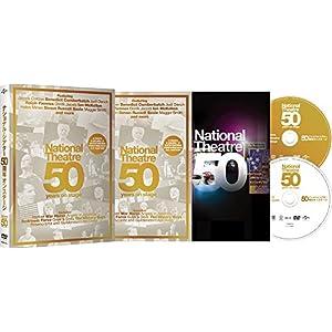 ナショナル・シアター 50周年オンステージ [DVD]
