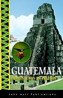 DEL-Adventures in Nature: Guatemala