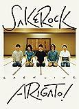 """LAST LIVE """"ARIGATO!"""" [DVD]"""