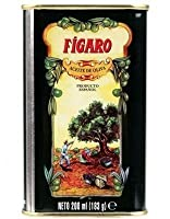 Figaro Olive Oil (200 Ml)(Ship from India)