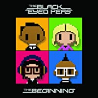 THE BLACK EYED PEAS / The Time (Dirty Bit)
