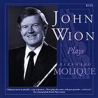Plays Bernhard Molique by John Wion (2009-06-02)
