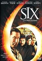 Six - La Corporazione [Italian Edition]