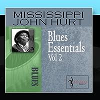 Blues Essentials, Vol. 2