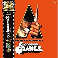 【Amazon.co.jp限定】LPジャケット仕様 時計じかけのオレンジ スタンリー・キューブリック生誕90周年記念企画