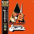 [Amazon.co.jp限定]LPジャケット仕様 時計じかけのオレンジ スタンリー・キューブリック生誕90周年記念企画 (WARNER LARGE JACKET COLLECTION)