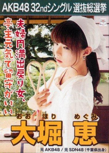 AKB48 公式生写真 32ndシングル 選抜総選挙 さよな...