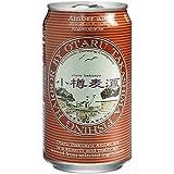 北海道麦酒醸造 小樽麦酒 アンバーエール 缶 [ 350mlx24本 ]