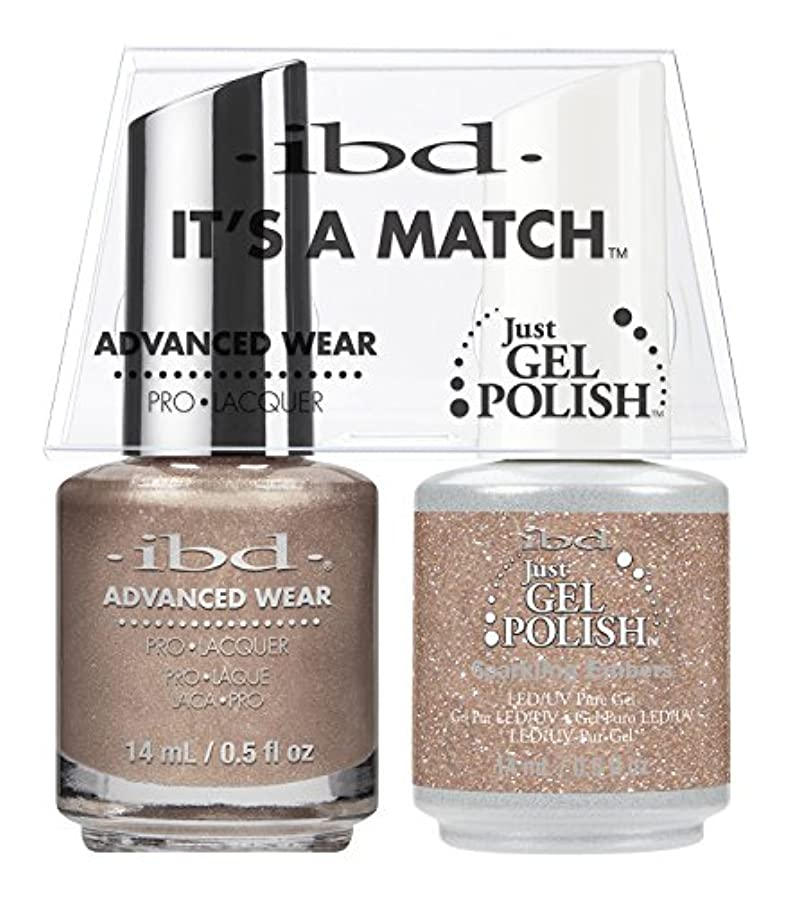 ストライド接辞同時ibd - It's A Match -Duo Pack- Sparkling Embers - 14 mL / 0.5 oz Each