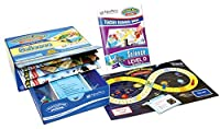 Curriculum Mastery Learning System Science Grade 4 Game (56449) [並行輸入品]
