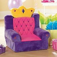 Purple Princess Throne パープルプリンセス玉座?ハロウィン?クリスマス?