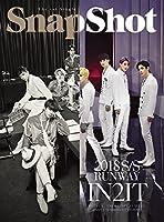 イントゥ イット - SnapShot (1st Single Album) [Backstage+Runway ver. SET] 2CD+Booklet+Mini Poster(On Pack)+Photocard+Desktop Stand [韓国盤]