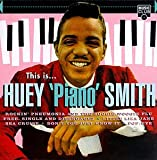 This Is Huey Piano Smith