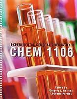 Experimental General Chemistry Ii: Chem 1106