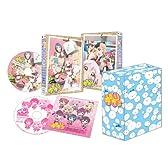 ゆるゆり♪♪ vol.5 (なもり先生描き下ろしすぺしゃる収納BOX&すぺしゃるなさうんどCD(「『マイペースでいきましょう』豪華版! 」「姉さんのシアワセ わたしのシアワセ」ほか収録)付き)(初回限定仕様) [Blu-ray]