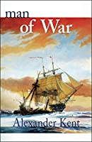 Man Of War (Richard Bolitho Novels)
