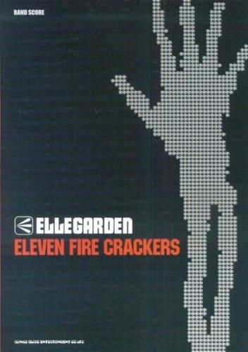 バンドスコア ELLEGARDEN/ELEVEN FIRE ...