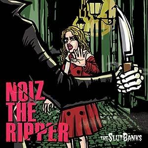 【メーカー特典あり】NOIZ THE RIPPER(メーカー多売:BONUS DISC付き)