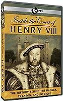 Inside the Court of Henry VIII [DVD] [Import]