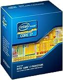 Intel CPU Core i7 i7-2600 3.4GHz 8M LGA1155 SandyBridg BX80623I72600