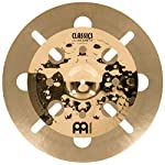 MEINL Cymbals マイネル スタックシンバル Luke Holland Bullet Stack 12