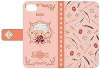 Fate/Grand Order × Sanrio エミヤ 手帳型iPhoneケース (6、6s、7、8対応)