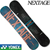 18-19 YONEX/ヨネックス NEXTAGE ネクステージ メンズ レディース 板 スノーボード 2019 147