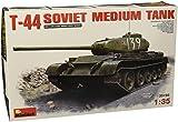 ミニアート MA35193 1/35 T-44ソビエト中戦車 プラモデル