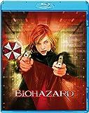 吹替洋画劇場 『バイオハザード』デラックス エディション(初回限定版) [Blu-ray] 画像