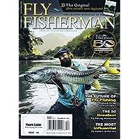 Fly Fisherman [US] O - N - D 2018 (単号)