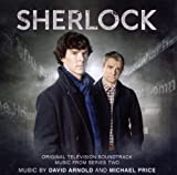 Sherlock: Music from Series 2 画像