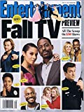 Entertainment Weekly [US] September 21 2018 (単