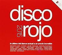 Disco Rojo 2014