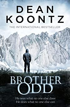 Brother Odd by [Koontz, Dean]