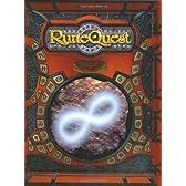 Runequest: Core Rulebook
