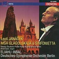 Msa Glagolskaja & Sinfonietta