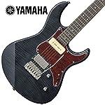ヤマハ YAMAHA エレキギター PACIFICA PAC611VFM TBL