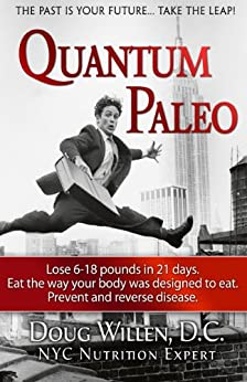 Quantum Paleo by [Willen, Dr. Doug]
