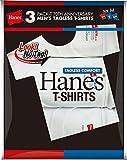 (ヘインズ)Hanes 【数量限定】パックTシャツ誕生70周年記念3Pパック HM2170K 010 ホワイト M
