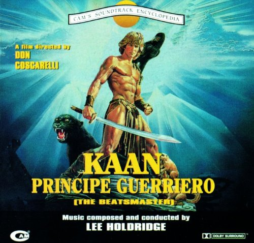 ミラクル・マスター Kaan Principe Guerriero (The Beatsmaster)