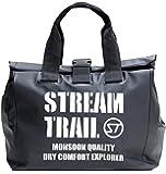 [ストリームトレイル] 防水トートバッグ トートバッグ