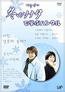 「冬のソナタ」で学ぶハングル [DVD]