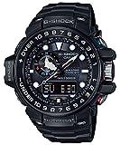 [カシオ]CASIO G-SHOCK Gショック GULFMASTER ガルフマスター GWN-1000B-1A ブラック 腕時計 メンズ [逆輸入モデル]