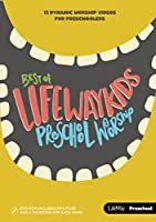 Best of Lifeway Kids Preschool Worship [DVD]