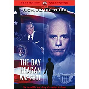 Day Reagan Was Shot [DVD] [Import]