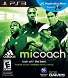 micoach by Adidas (輸入版:北米) - PS3 505 Games(World) 71501422