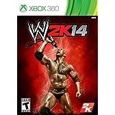WWE 2K14 (輸入版:北米) - Xbox360