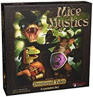 Mice and Mystics Downwood Tales Board Game by Publisher Services Inc (PSI) [並行輸入品]